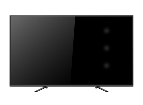 LG TV Ekranda Beyaz Yuvarlaklar Var