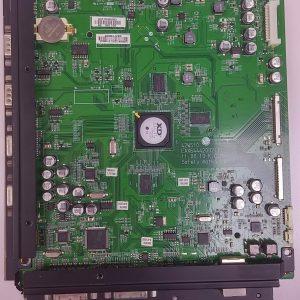 EAX64442002 55WS10 Anakart agf76405303-1